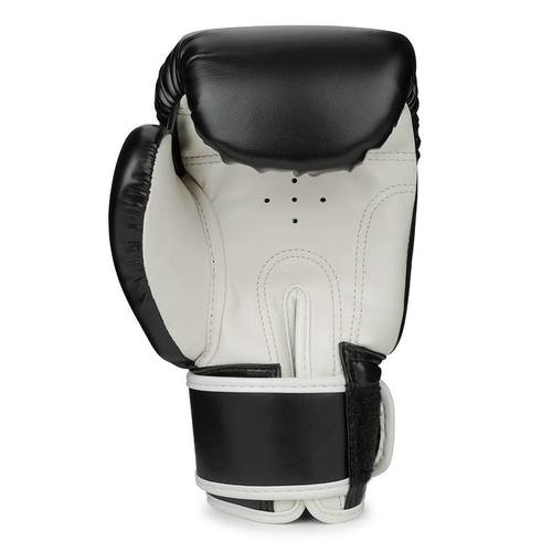 Boon Kids Boxing Gloves / 4oz / Black White