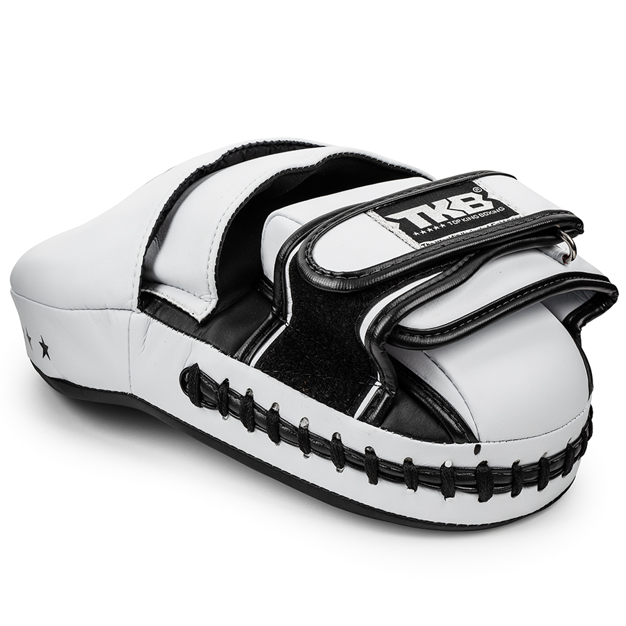 Top King Extreme Focus Mitts Black /& White